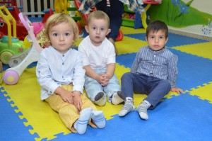 Детски фотограф за рожденния ден на Вашето дете или за детска фотосесия в град Варна
