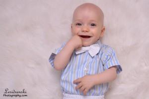 Детски професионален фотограф, който ще направи незабравима фотосесията на Вашето дете.