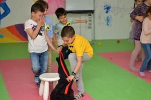 Заснемане на детски рожденни дни от фотограф Варна