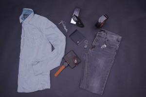 Продуктово заснемане на дрехи, аксесоари, часовници, парфюми за Вашия онлайн магазин от Фотостудио във Варна.